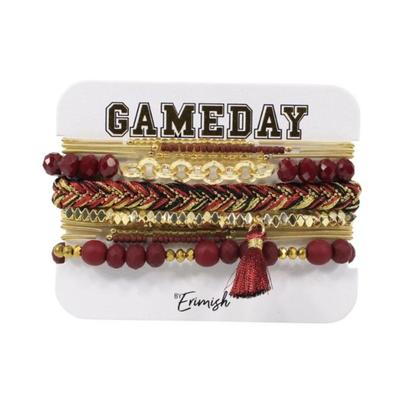 Erimish Travis Gameday Mixer