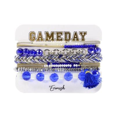 Erimish Carey Gameday Mixer