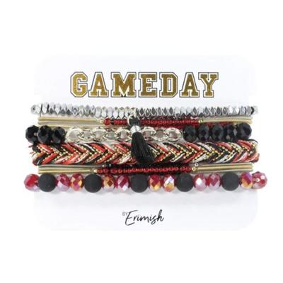Erimish Johnny Gameday Mixer