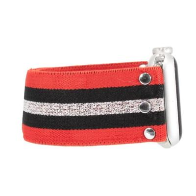 Erimish Johnny Stripe Apple Watch Band