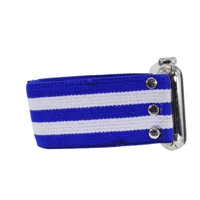 Erimish Carey Stripe Apple Watch Band