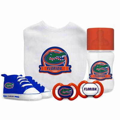 Florida 5 Piece Infant Gift Set