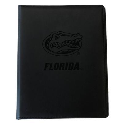 Florida Large Padfolio