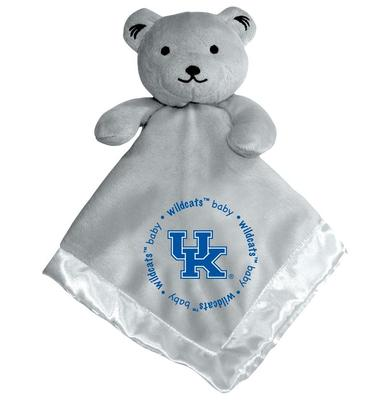 Kentucky Grey Security Bear Blanket