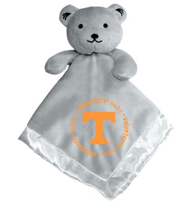 Tennessee Grey Security Bear Blanket