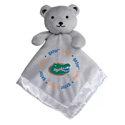 Florida Grey Security Bear Blanket