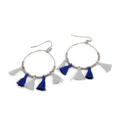 Erimish Carey B Earrings