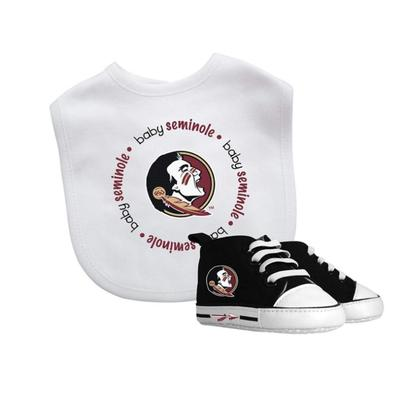 FSU Bib and Prewalkers Set