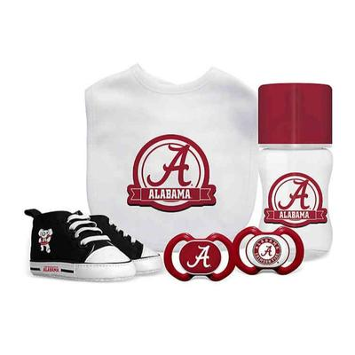 Alabama Infant 5-Piece Gift Set