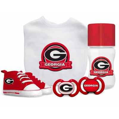 Georgia Infant 5-Piece Gift Set
