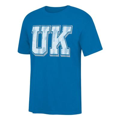 Kentucky Block Letter S/S Tee