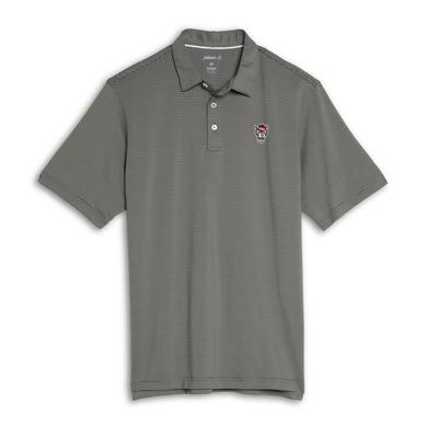 NC State Johnnie-O Albatross Polo