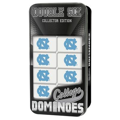 UNC Dominoes Set