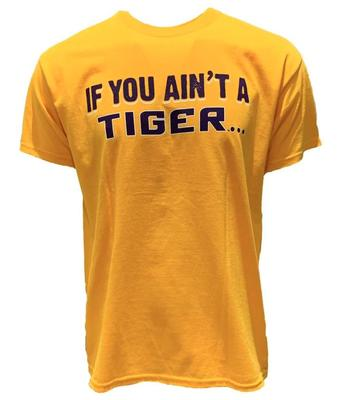 LSU Men's You're Tiger Bait Tee