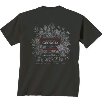 Georgia Women's Fall Football S/S Tee
