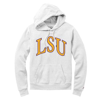 LSU Victory Springs Hooded Pullover