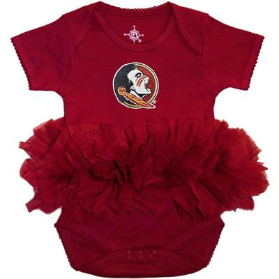 FSU Infant Tutu Onesie