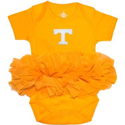 Tennessee Infant Tutu Onesie
