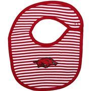 Arkansas Creative Knitwear Infant Bib