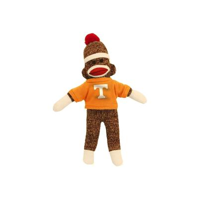 Tennessee Plush Sock Monkey
