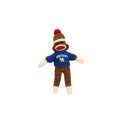 Kentucky Plush Sock Monkey