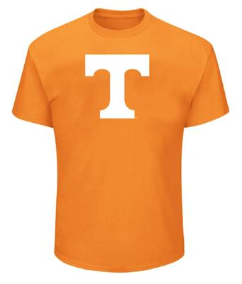 Tennessee Big & Tall Giant Logo T-Shirt