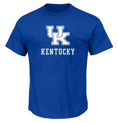 Kentucky Big & Tall Giant Logo T-Shirt