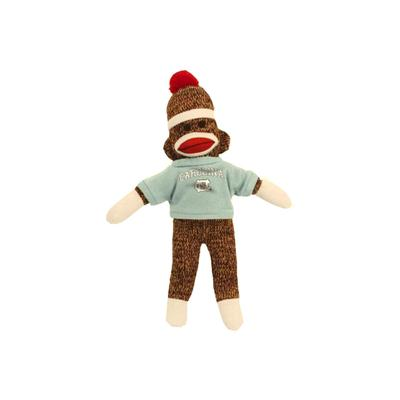 UNC Plush Sock Monkey