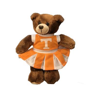 Tennessee Plush Cheer Bear