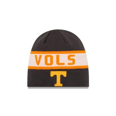 Tennessee New Era Reversible Knit Beanie
