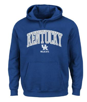 Kentucky Big & Tall Arch Logo Hoodie