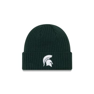 Michigan State Core Classic Knit Cap
