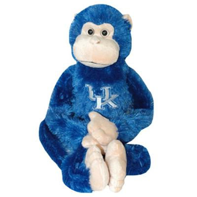 Kentucky Jenkins Royal Monkey Plush