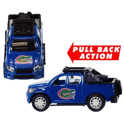 Florida Jenkins Pull Back Toy Truck