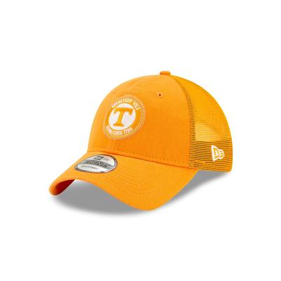 Tennessee Circle Patch Trucker Hat