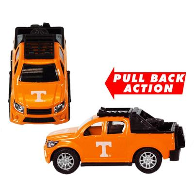 Tennessee Jenkins Pull Back Toy Truck