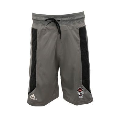 NC State Adidas Swingman Creator 365 Short