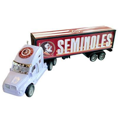 FSU Jenkins Toy Truck Big Rig