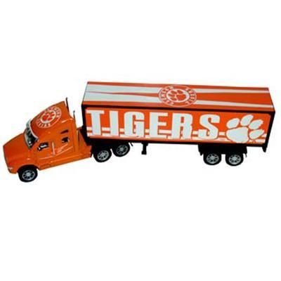 Clemson Jenkins Toy Truck Big Rig