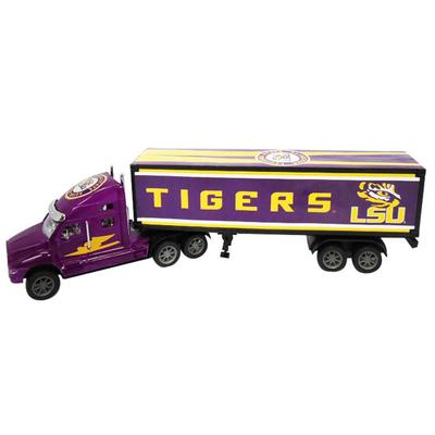 LSU Jenkins Toy Truck Big Rig