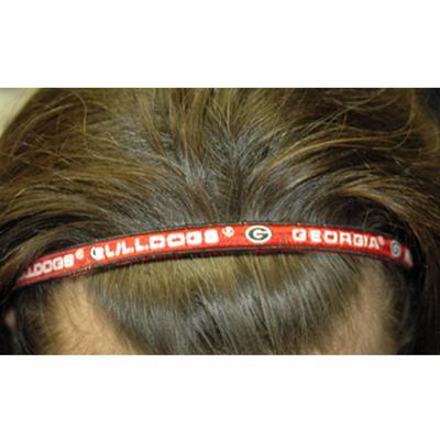 Georgia Jenkins Stretch Elastic Headband