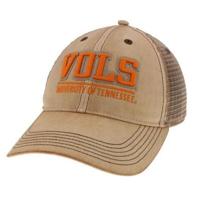 Tennessee Splitline Patch Hat