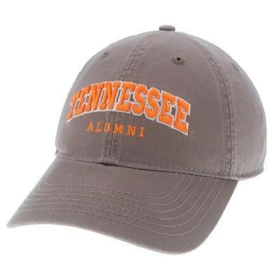 Tennessee Women's Arch Alumni Crew Cap