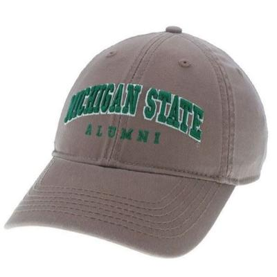 Michigan State Women's Arch Alumni Cap