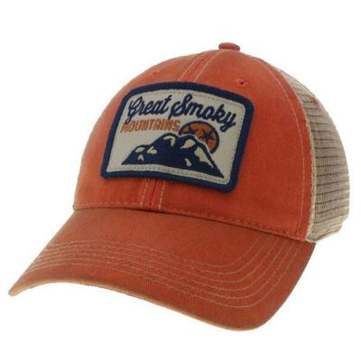 Tennessee Great Smoky Mountains Hat