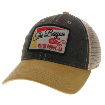Louisiana Legacy Bayou Hat