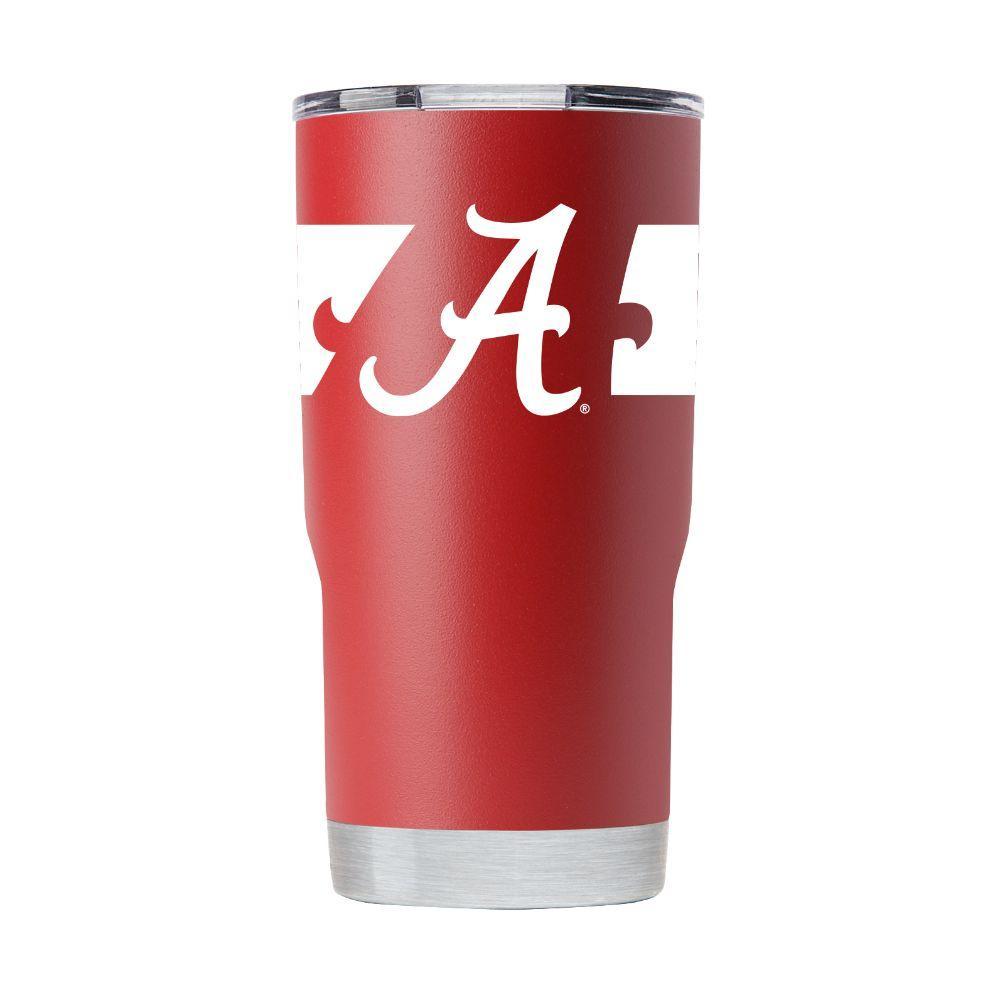 Alabama 20 Oz.360 Tumbler