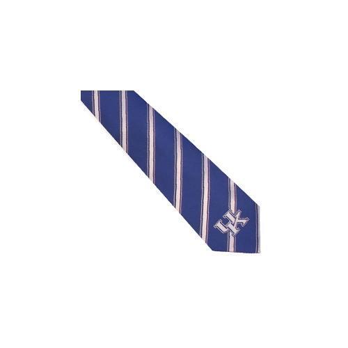 Kentucky Tie Woven Stripe