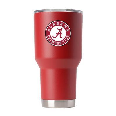 Alabama 30 oz. Logo 360 Tumbler