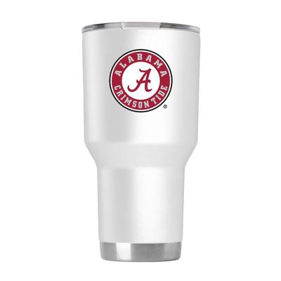Alabama 30 oz. 360 Logo Tumbler